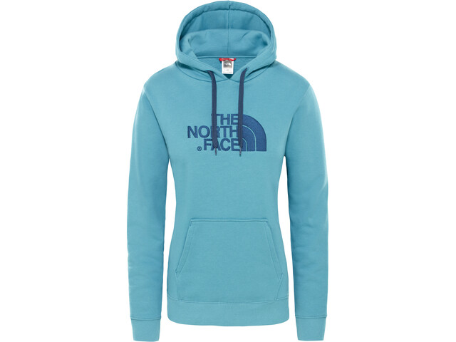 The North Face Drew Peak Huppari Naiset, storm blue